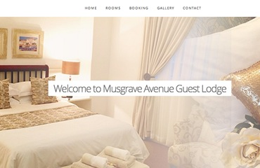 Musgrave Avenue Guest Lodge